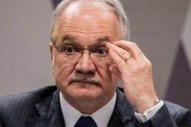Fachin nega mais um pedido de liberdade do ex-presidente Lula