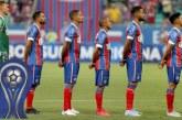 Bahia faz jogo de vida ou morte nesta quinta contra o Liverpool-URU pela Sul-Americana