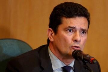 Policial não pode ser tratado como homicida, diz Moro