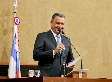 Rui Costa nomeia sete secretários; posse acontece nesta quinta-feira