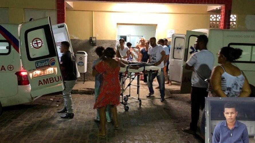 Jovem comemora saída da cadeia em rede social e acaba sendo assassinado no interior da Bahia