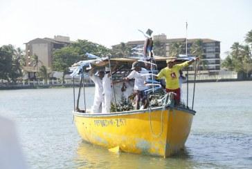 Iemanjá será reverenciada com presentes e rituais religiosos em Buraquinho neste sábado