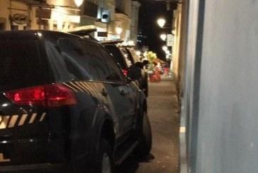 Combate a seguranças irregulares! PF faz batida em festa no Pelourinho