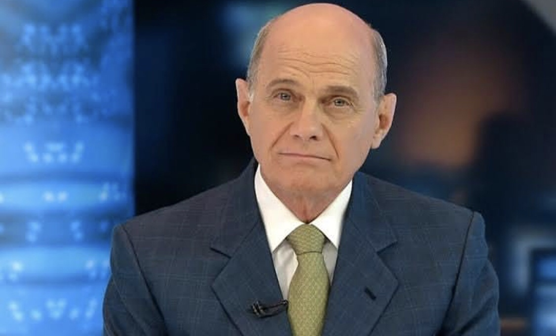 Governador lamenta morte do jornalista Ricardo Boechat