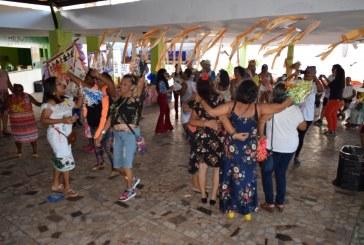 Antigas marchinhas embalaram o Carnaval da Terceira Idade