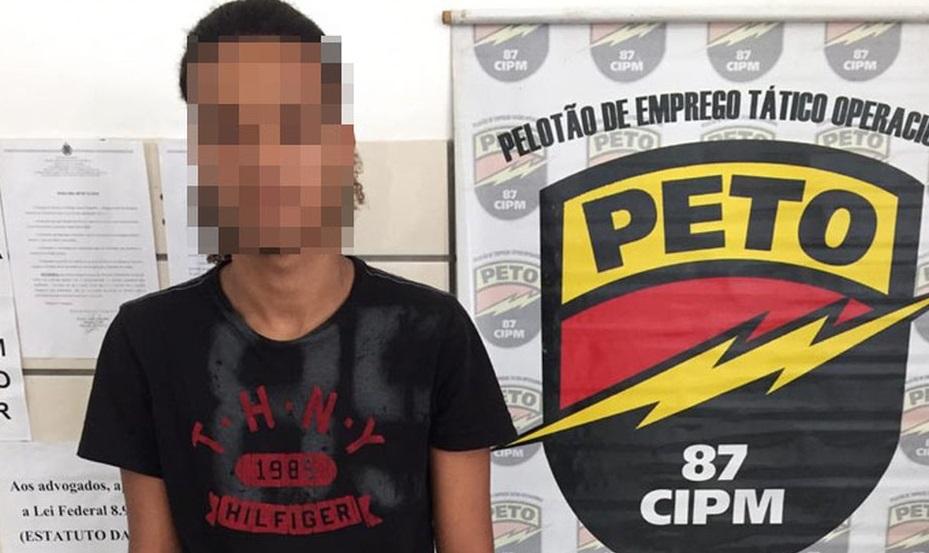 Misericórdia: Jovem ameaça ataque semelhante com o de Suzano em escola na Bahia