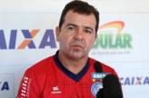 Após goleada do Bahia sobre o Jequié, Enderson comenta apoio da diretoria e elogia elenco
