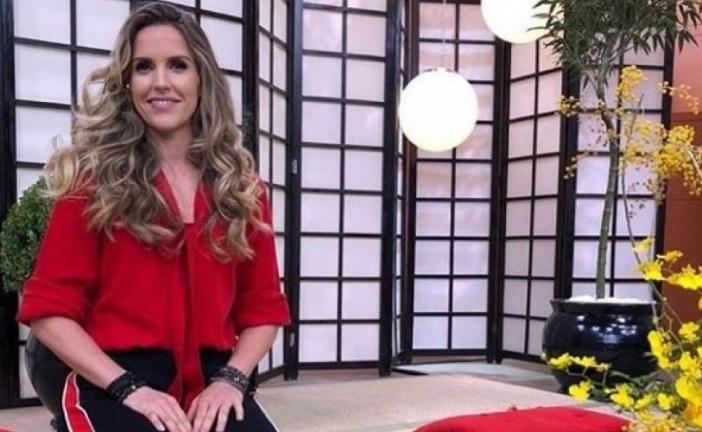 Mariana Ferrão não renova contrato e deixa o Bem Estar e a Globo