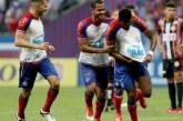 Buscando se manter vivo Copa do Nordeste, Bahia recebe o Salgueiro na Arena Fonte Nova