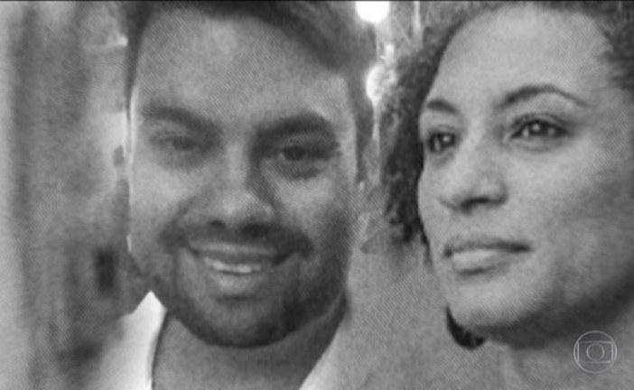 PM e policial reformado são presos sob suspeita de participação na morte de Marielle Franco