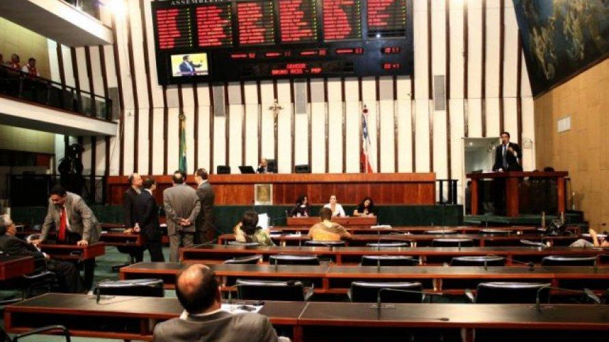 AL-BA retoma os trabalhos pós carnaval e deve votar dois vetos nesta terça (12)
