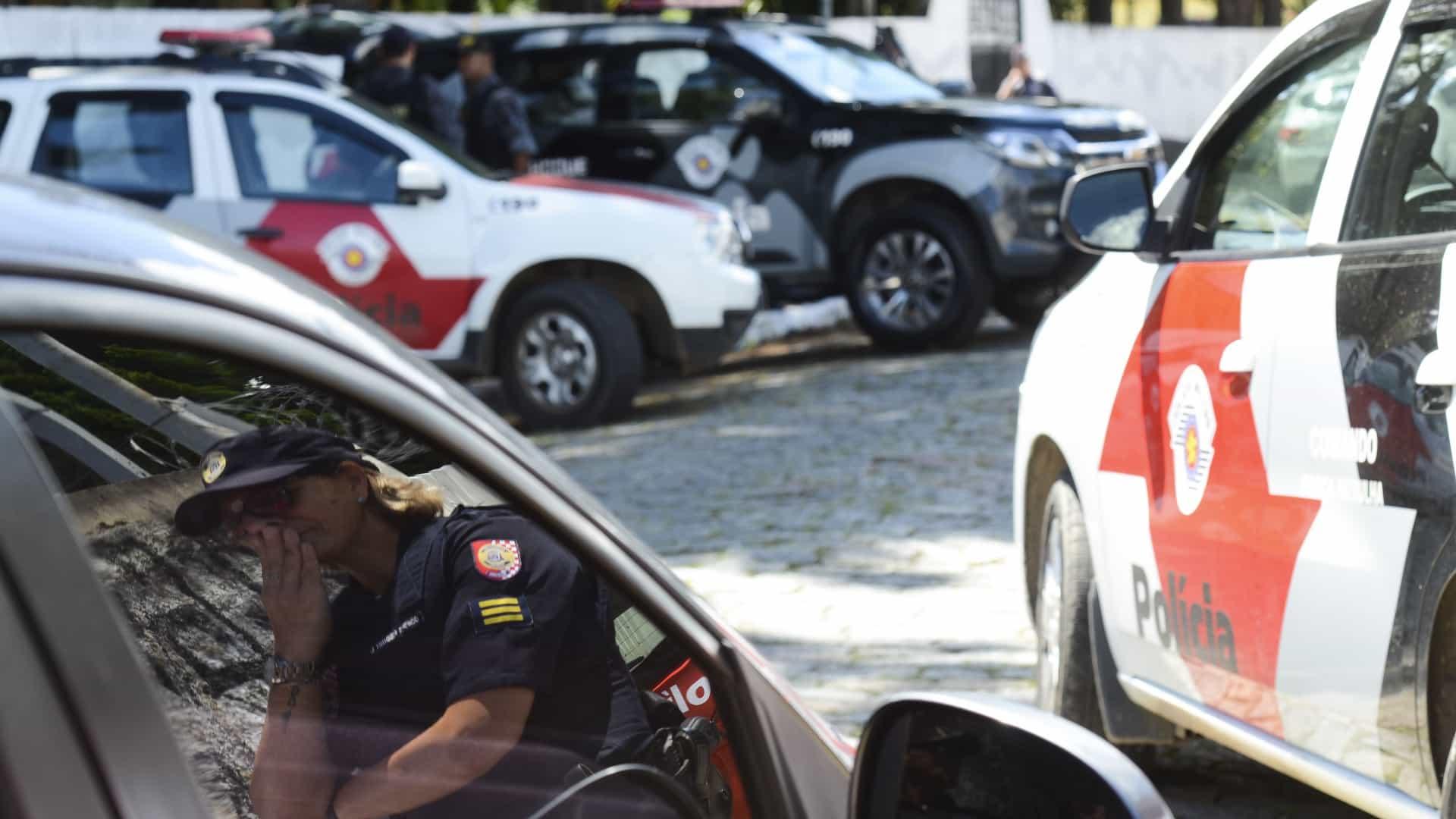 Polícia identifica terceiro suspeito de massacre em Suzano
