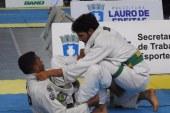 Abertura do Campeonato Baiano de Jiu-Jitsu lota Ginásio de Esporte