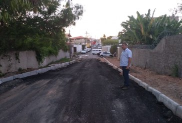 SETTOP cria mais uma área de mobilidade na cidade; desta vez em Vilas