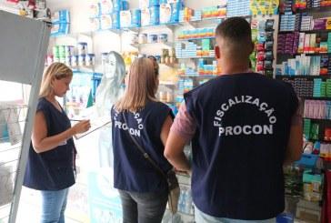 Procon de Lauro de Freitas promove ação especial no Dia do Consumidor