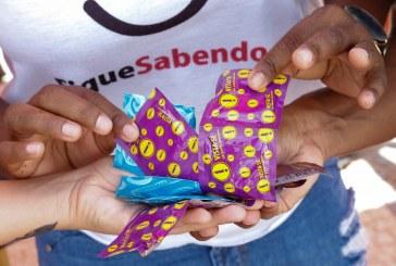 Campanha de Prevenção realizou 740 testes rápidos de IST/HIV/Aids e hepatites durante o Carnaval de Lauro