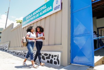 Escolas da rede municipal iniciam ano letivo com novas disciplinas no currículo