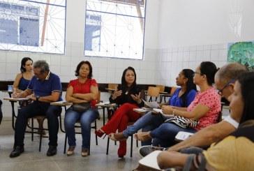 População contribui para construção de políticas públicas nas pré-conferências de saúde