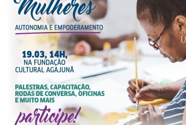 SPM promove roda de conversa e lança projeto para mulheres de Lauro de Freitas