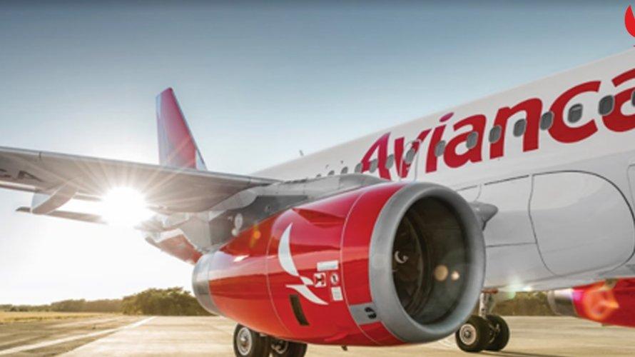 Avianca paga taxas e operações continuam em Salvador nesta quinta-feira (17)
