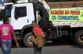 Governo decide aumentar preço do diesel; caminhoneiros ameaçam greve