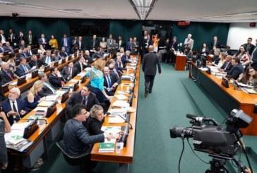 CCJ retoma nesta terça (23) votação da reforma da Previdência