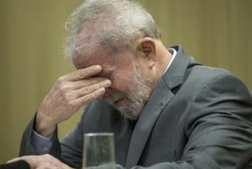 Curto a solidão para aprender e vou sair daqui melhor, afirma Lula em entrevista