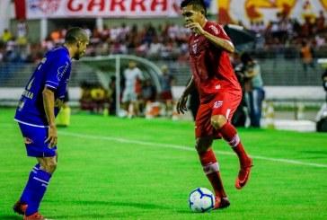 Copa do Brasil: Bahia empata e precisa vencer na Fonte Nova para avançar contra o CRB