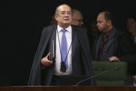 Grupo de grandes empresários pede impeachment de Gilmar Mendes