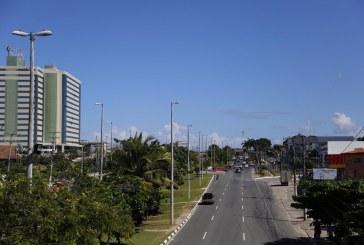Prefeitura de Lauro de Freitas monta esquema especial para a Semana Santa