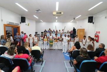 Conferência Municipal propõe avanços nas políticas publicas de saúde em Lauro de Freitas