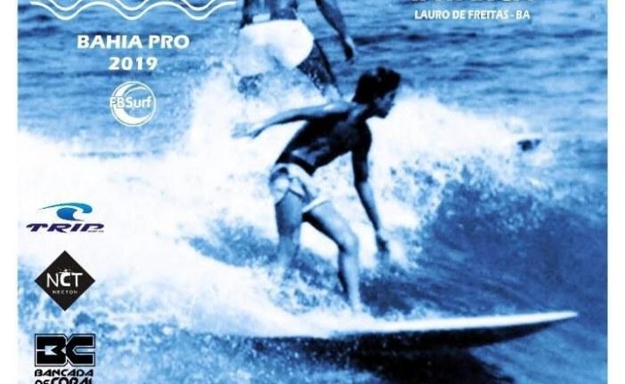 Prefeitura apoia etapa estadual de Surf na Praia de Ipitanga nesse final de semana