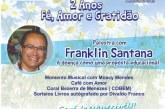 """Hospital Espiritual de Lauro de Freitas realiza o """"Café com Amor"""""""
