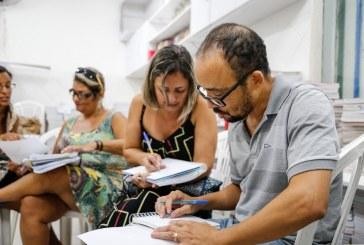 Educadores de Lauro de Freitas iniciam capacitação para implantar Projeto Web TV na Escola
