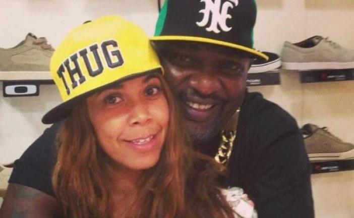 Viúva de Mr. Catra faz desabafo: 'Peço para Deus me perdoar'