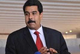 Maduro: 'Justiça busca responsáveis pelo golpe'