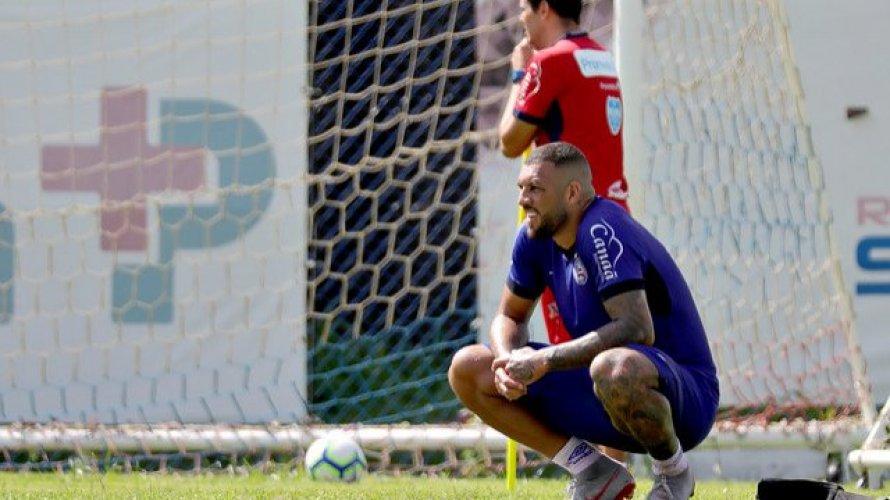 Bahia recebe o Avaí na Fonte Nova para voltar a vencer na Série A