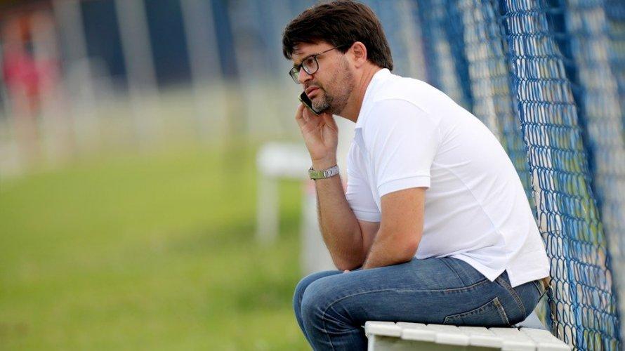 Bellintani revela que tenta manter jogos do Bahia na Arena Fonte Nova antes da Copa América