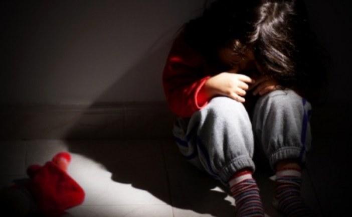 Mais de 70% da violência sexual contra crianças ocorre dentro de casa