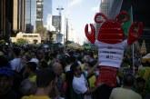 Ministros do STF e políticos minimizam atos e dizem que conjuntura segue inalterada