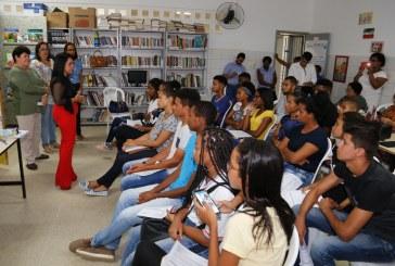Novas turmas Pronatec acolhem egressos da rede municipal de Lauro de Freitas
