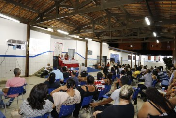 Moradores da Itinga apontam prioridades em audiência pública do 'Planos de Bairro'