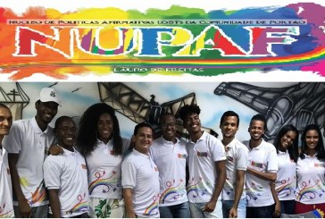 NUPAF lançará campanha 2019 com ações de enfrentamento à LGBTFOBIA e à todas as formas de preconceito