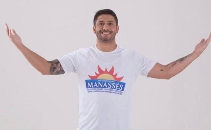 Felipe Manassés assume o Avante em Lauro de Freitas, que está firme e forte com Moema