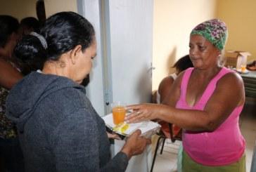 Lauro de Freitas encaminha moradores afetados pela chuva para benefícios sociais