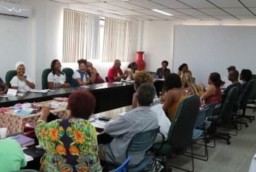 Roda de conversa incentiva empreendedorismo das Mulheres Negras em Lauro de Freitas