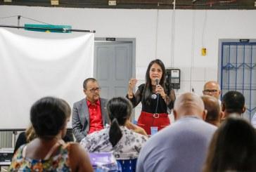 Moradores destacam comércio forte de Pitangueiras em audiência dos Planos de Bairro