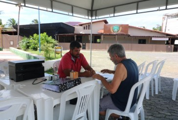Proprietários de imóveis às margens do Rio Sapato devem atestar destinação final de efluentes