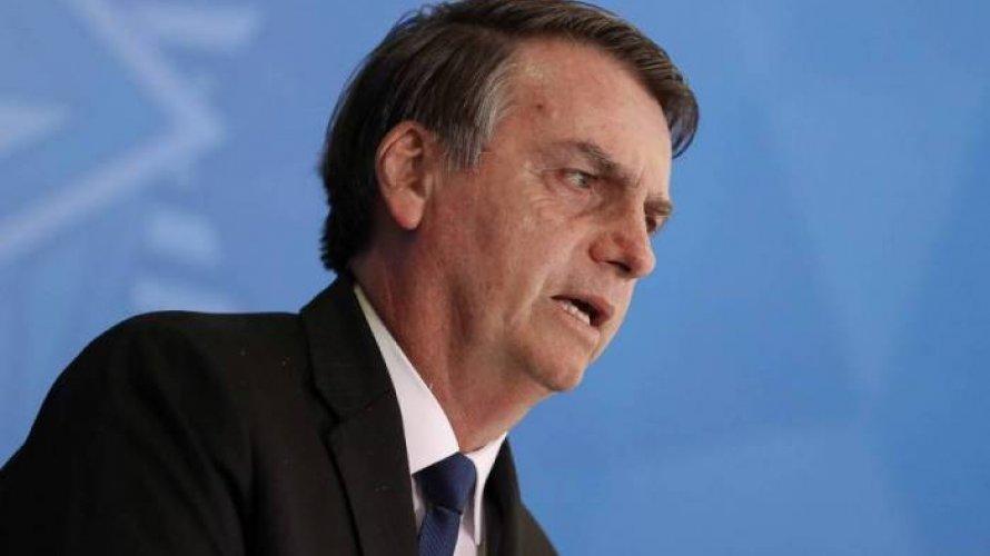 Plenário do STF julga hoje pela primeira vez ação contra ato de Bolsonaro