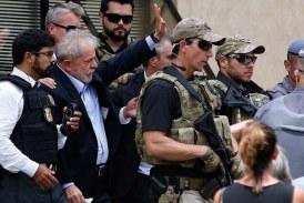 Lula deve levar à ONU mensagens de Moro com Lava Jato